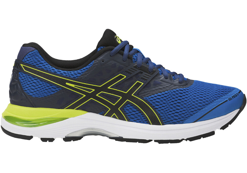 Asics Gel Pulse  Men S Running Shoes Blue